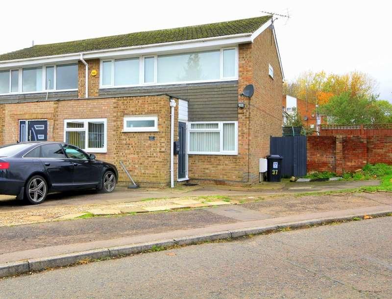 4 Bedrooms House for sale in Parr Crescent, Hemel Hempstead