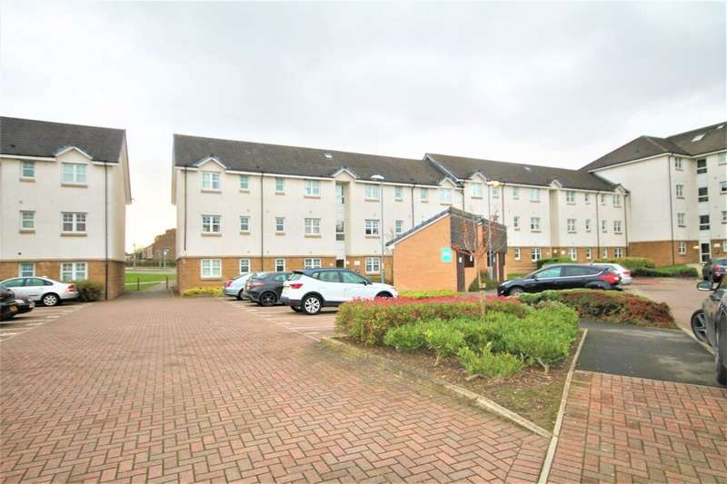 3 Bedrooms Flat for rent in Sun Gardens, Thornaby, Stockton-On-Tees, TS17