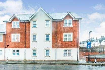 1 Bedroom Flat for sale in 27 Mill Street, Newport, Isle Of Wight
