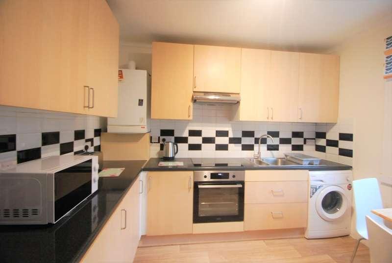 2 Bedrooms Flat for rent in Parkhurst Road, London