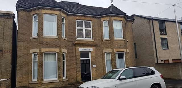 10 Bedrooms Semi Detached House for rent in Alma Road - Portswood - Southampton -SO14 6UY