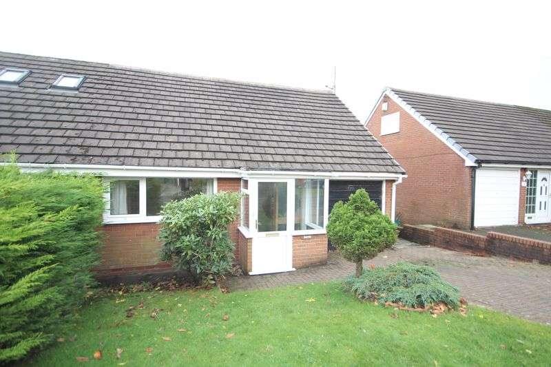3 Bedrooms Property for sale in ROWAN CLOSE, Rooley Moor, Rochdale OL12 7JL