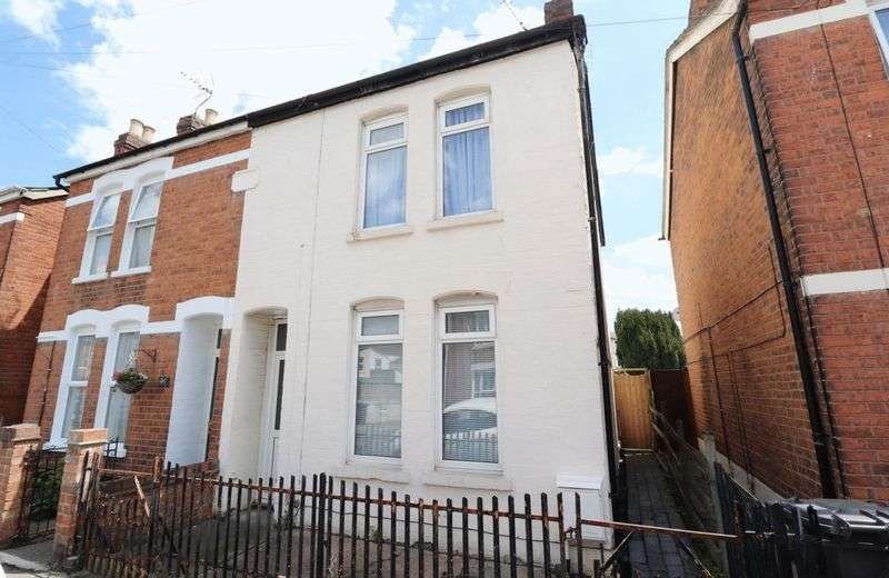 3 Bedrooms Property for rent in Alfred Street, Gloucester