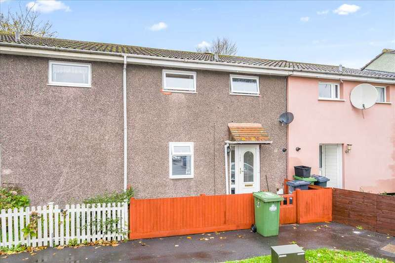 3 Bedrooms Terraced House for sale in Longcroft Drive, Waltham Cross