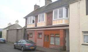 2 Bedrooms Flat for rent in Ruthven Street, Auchterarder, PH3