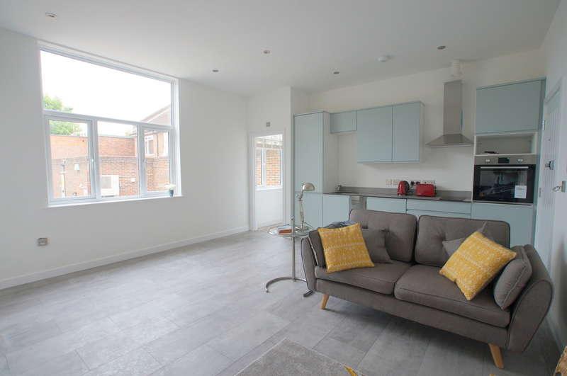 1 Bedroom Flat for rent in Drum Lane, Ashford