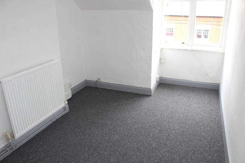 1 Bedroom Flat for rent in Stretton Road, Westcotes