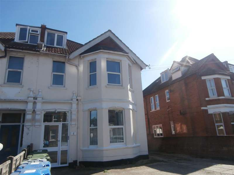 3 Bedrooms Apartment Flat for rent in Howard Road, Southampton