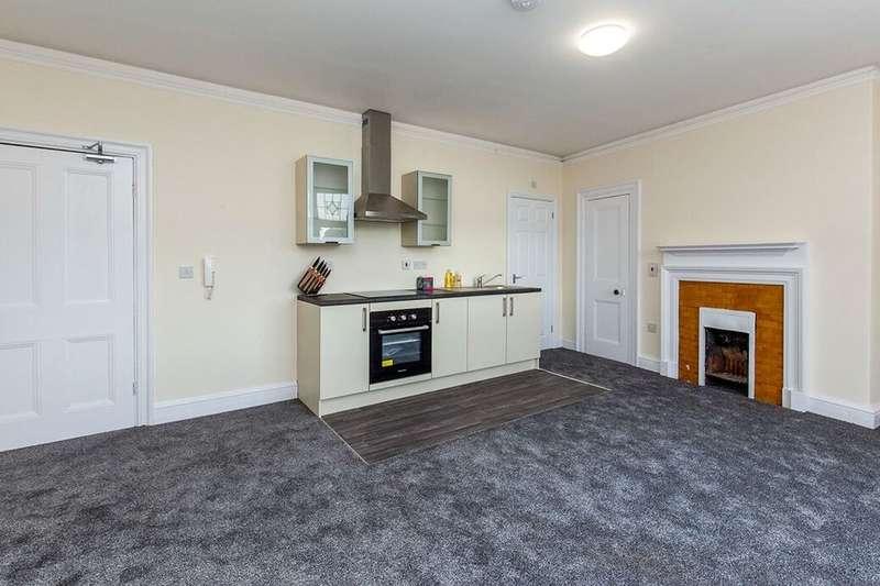Flat for rent in Parkgate, Darlington, DL1
