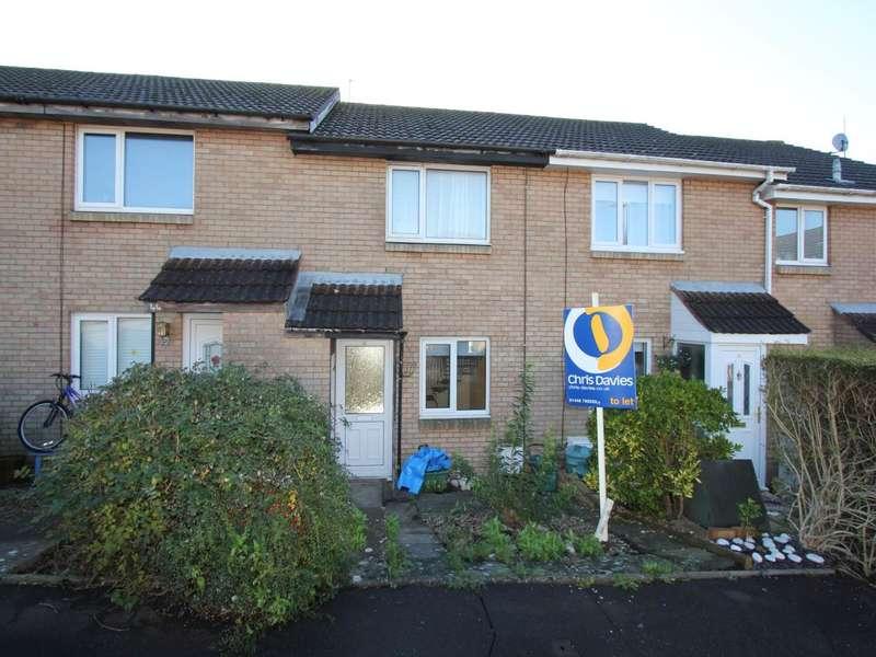 2 Bedrooms House for rent in Murlande Way, Rhoose, Vale of Glamorgan