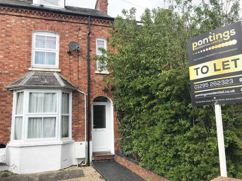1 Bedroom Flat for rent in Gibbs Road, Banbury