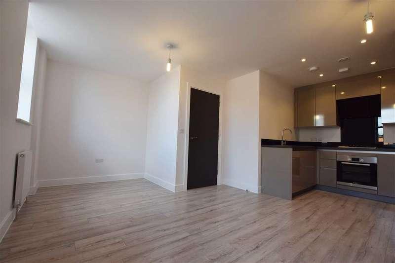 1 Bedroom Apartment Flat for rent in Copsewood Lodge, 1A Copsewood Road, Watford