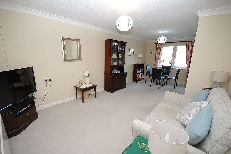 1 Bedroom Apartment Flat for sale in Chase Court, Whickham