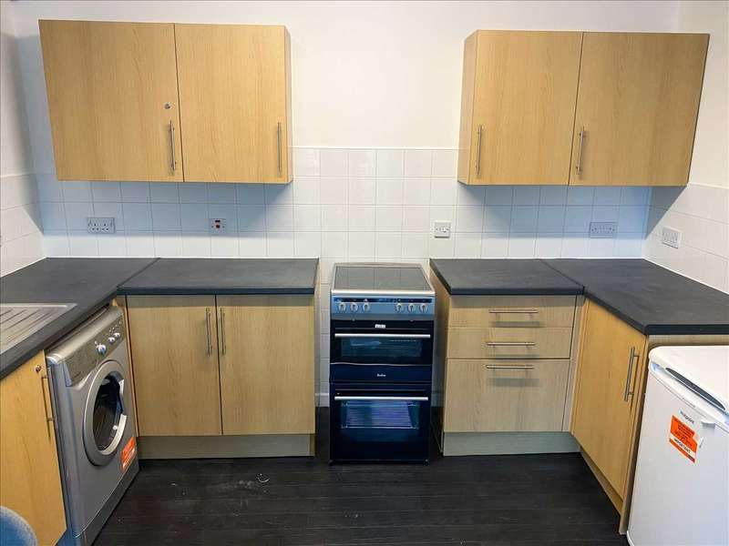 2 Bedrooms Apartment Flat for rent in Carriage Grove, Bootle, Liverpool