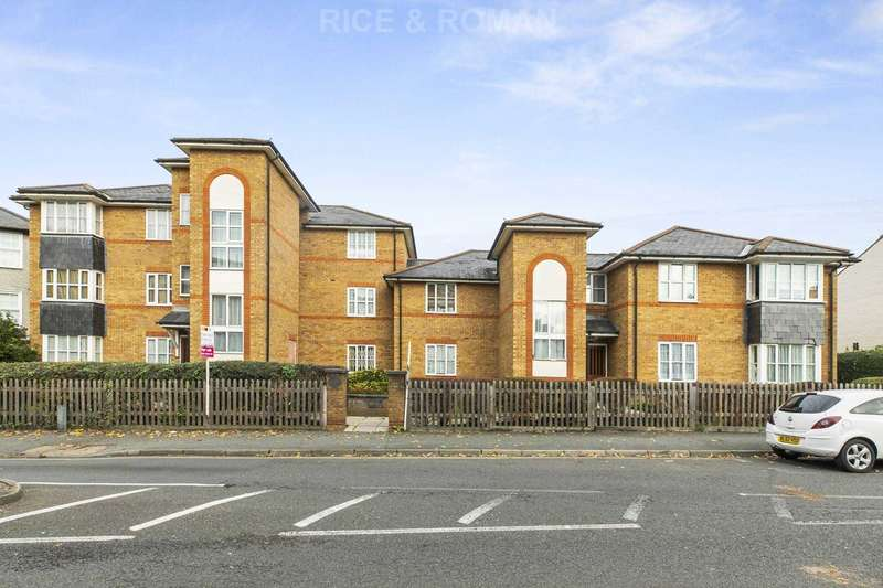 1 Bedroom Retirement Property for rent in Alvernia Lodge, Sutton