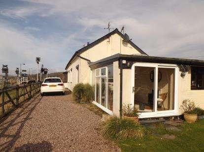 3 Bedrooms Bungalow for sale in Llanbedr, Gwynedd, ., LL45