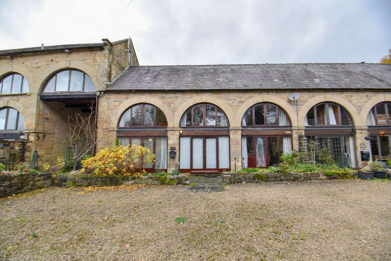 5 Bedrooms Unique Property for sale in Hopton, Matlock