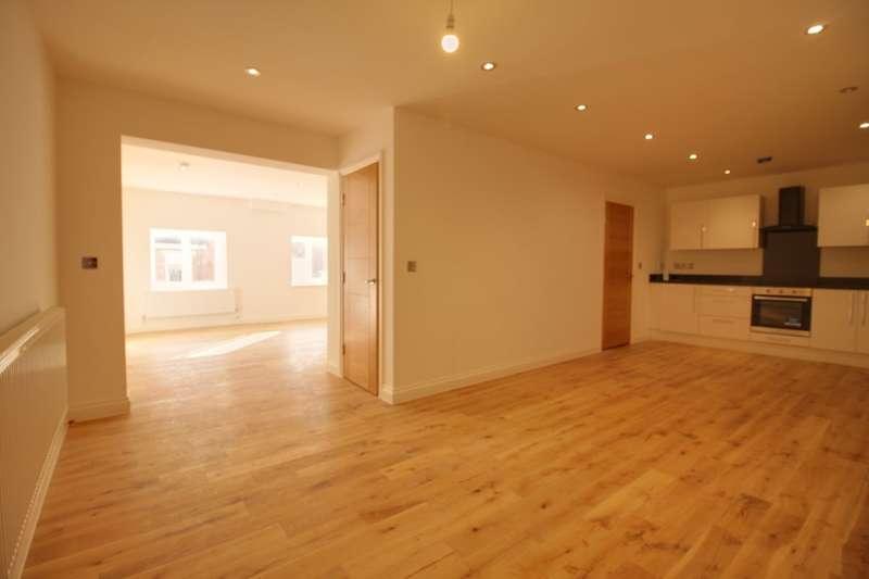 2 Bedrooms Town House for sale in Camden Court, Camden Street, Jewellery Quarter