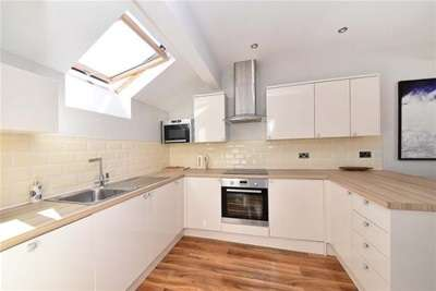 1 Bedroom Flat for rent in Slaters Court,Knutsford WA16