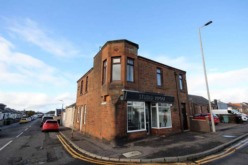3 Bedrooms Flat for rent in Ayr Road, Prestwick, Ayrshire, KA9 1TR