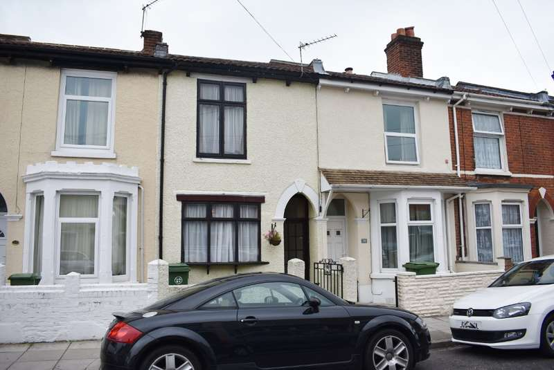 2 Bedrooms Detached House for rent in Lynn Road, , Portsmouth, PO2 7NS