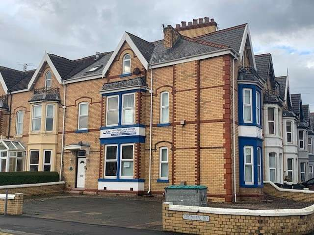 Serviced Office Commercial for rent in St Andrews Road Sth, St Annes, FY8 1PS