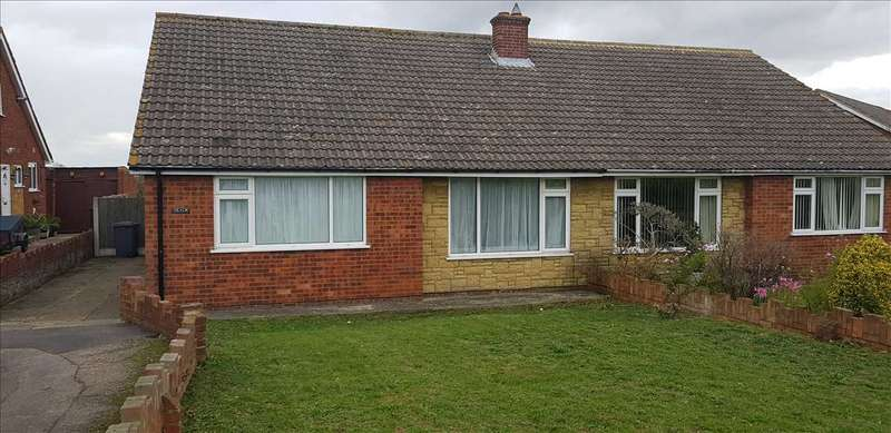 3 Bedrooms Bungalow for rent in St Michaels Close, Canterbury