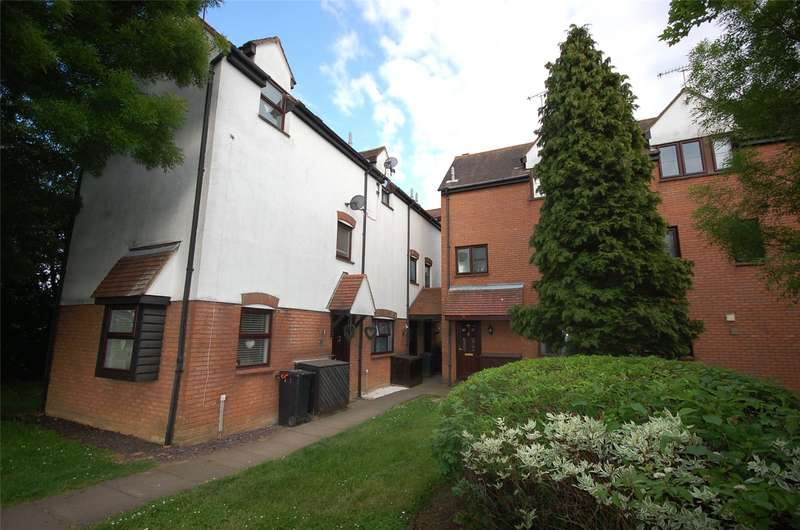 1 Bedroom Terraced House for sale in Melville Heath, South Woodham Ferrers, Essex, CM3