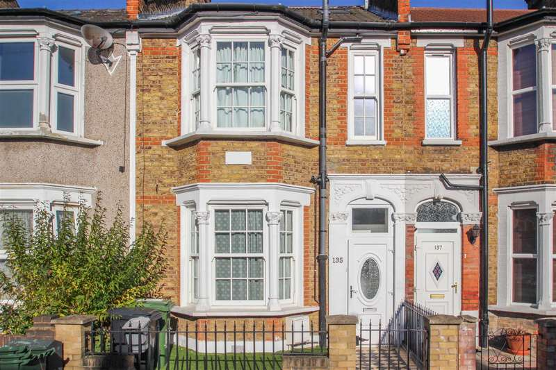 4 Bedrooms House for sale in Engleheart Road, London