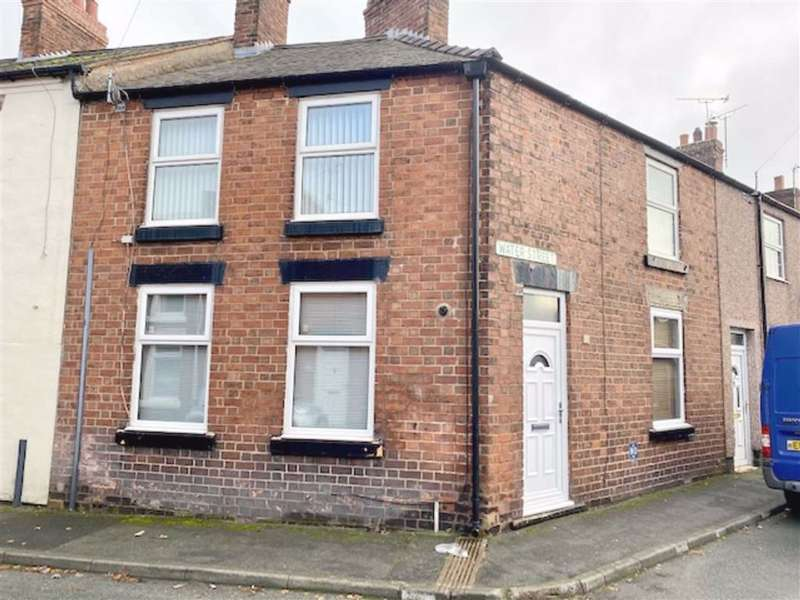 1 Bedroom Apartment Flat for rent in Water Street, Mold, Flintshire