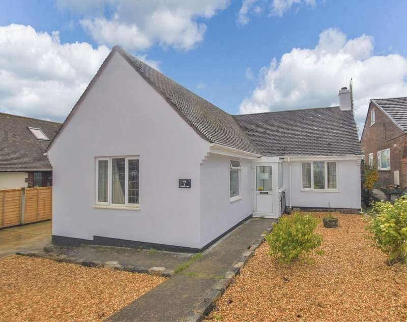 2 Bedrooms Detached Bungalow for sale in Coronation Avenue, Northwood