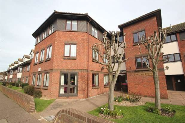 1 Bedroom Flat for sale in Stadium Road, Southend-on-Sea