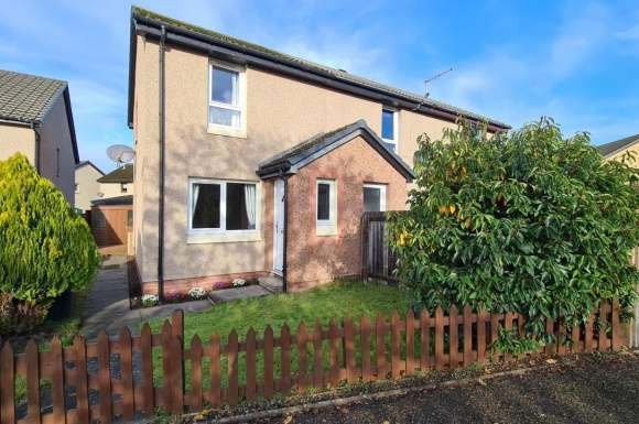 2 Bedrooms Property for sale in Fulmar Road, Lossiemouth