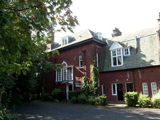 2 Bedrooms Apartment Flat for rent in Jesmond Park West, Jesmond, Newcastle Upon Tyne