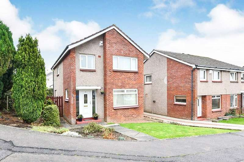3 Bedrooms Detached House for sale in Boreland Drive, Hamilton, ML3