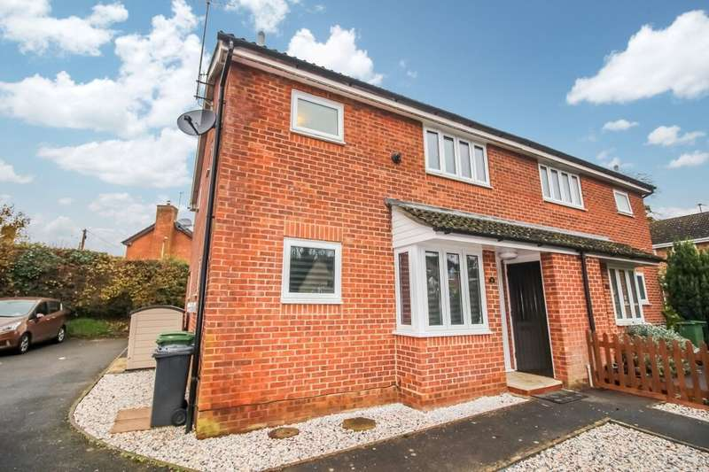 1 Bedroom Property for rent in Hartley Meadows, Whitchurch, RG28