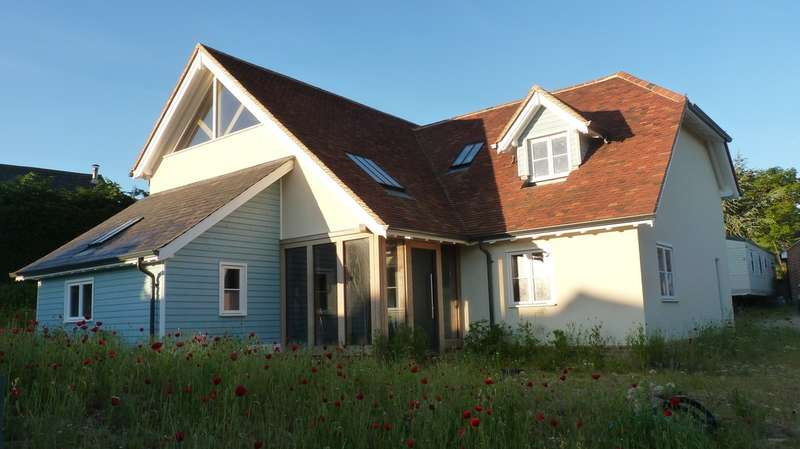 3 Bedrooms Detached House for sale in Alexandra Road, Sible Hedingham