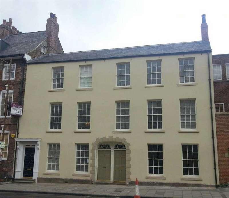 1 Bedroom Apartment Flat for rent in Old Elvet, Durham