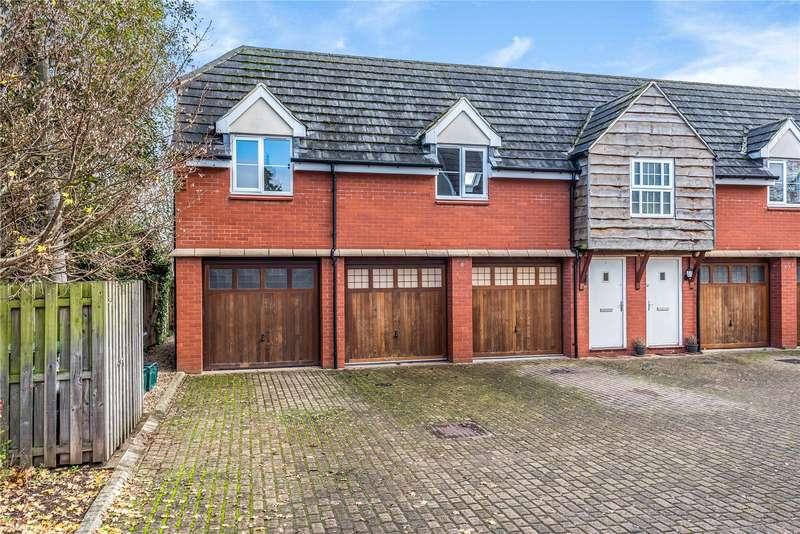 2 Bedrooms House for sale in Appleyard Close, Uckington, Cheltenham, GL51