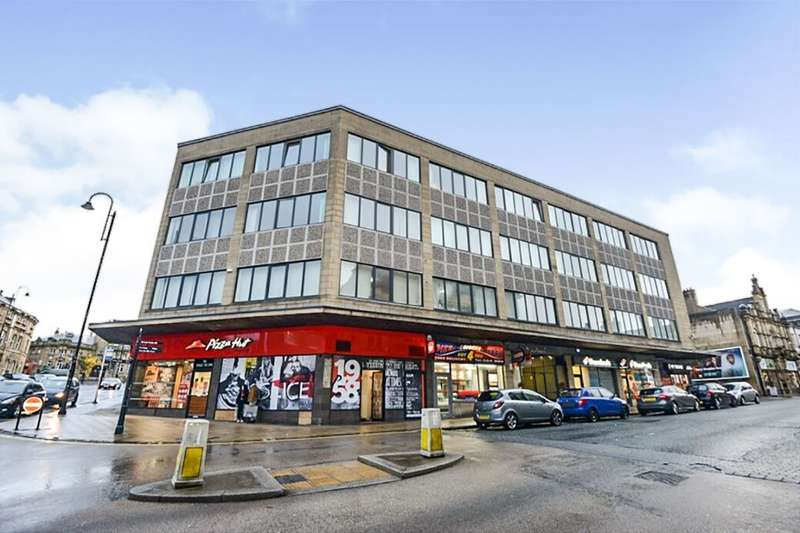 1 Bedroom Flat for rent in Wards End, Halifax, HX1