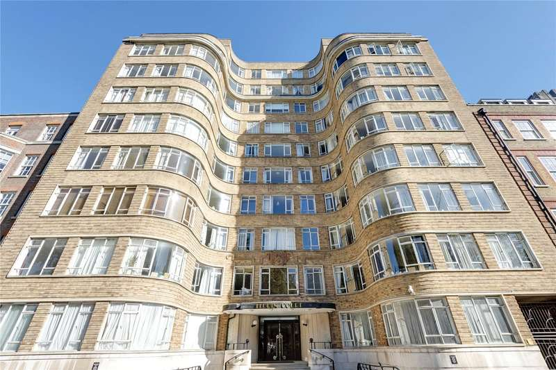 1 Bedroom Apartment Flat for sale in Charterhouse Square, London, EC1M