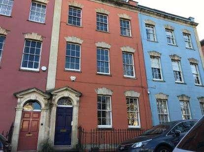 1 Bedroom Flat for sale in Kingsdown Parade, Bristol