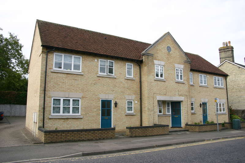 1 Bedroom Flat for rent in Barkway Street, Royston