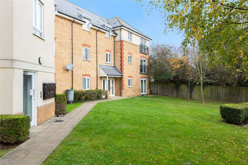 2 Bedrooms Apartment Flat for sale in Joseph Court, Writtle Road, Chelmsford, Essex, CM1