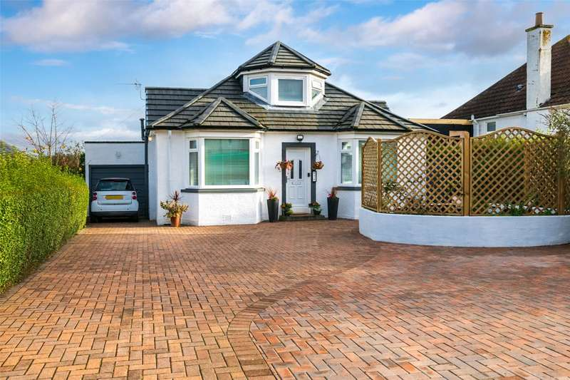 3 Bedrooms House for sale in 7 Kinkell Terrace, St. Andrews, KY16