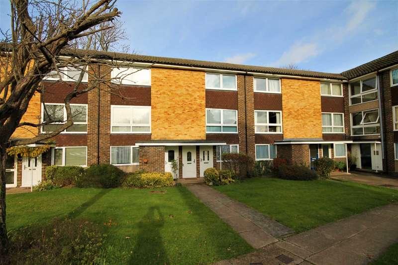2 Bedrooms Maisonette Flat for sale in Broadlands Court, Bracknell