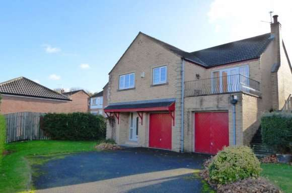 3 Bedrooms Detached House for rent in Saltergate Drive, Harrogate, HG3