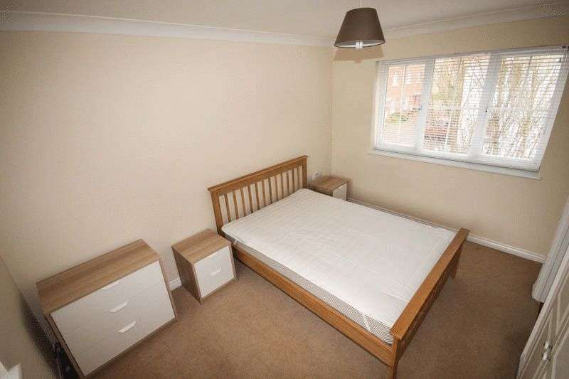 1 Bedroom Property for rent in Hemming Way, Norwich