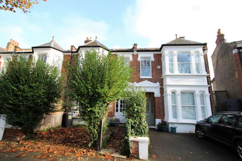 5 Bedrooms Property for sale in Prebend Gardens, Chiswick