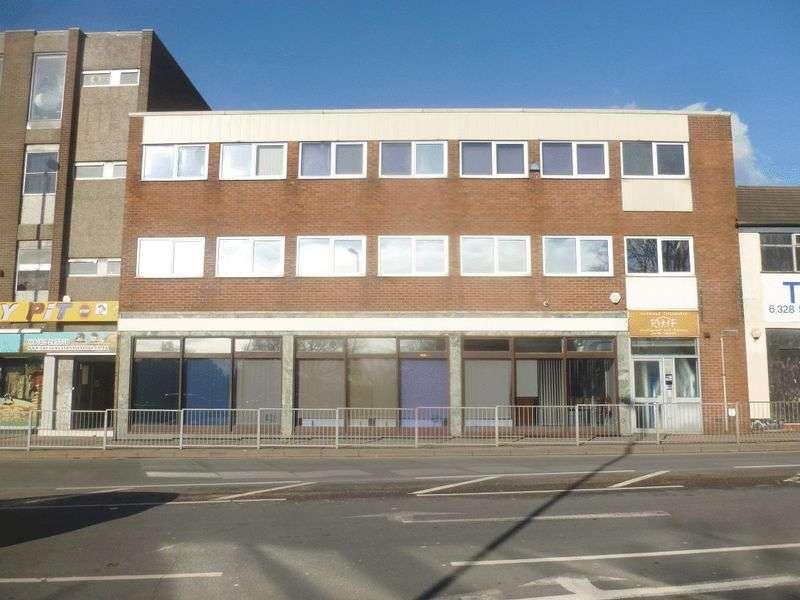 Property for rent in Bucknall New Road, Hanley, Stoke-On-Trent
